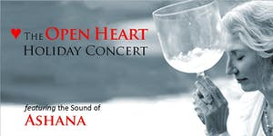 The OPEN HEART Holiday Concert