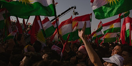 The Syrian conflict: A disruptive element in the Kurdish movement in Turkey tickets