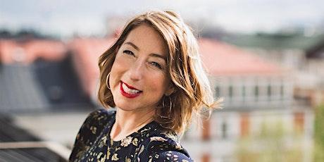 Author Talk: Jenny Colgan tickets