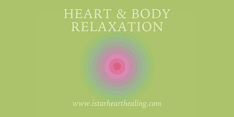 Heart & Body Relaxation tickets