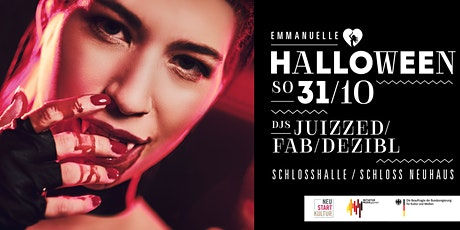 Emmanuelle Halloween Tickets