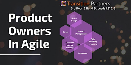 Agile - Product Owners tickets