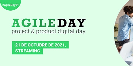 Project & Product Digital Day entradas