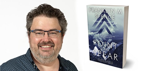 """""""Point of the Spear"""" Online Book Launch tickets"""