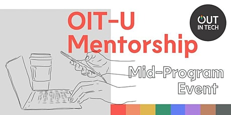 Out in Tech U | Mentorship Fall 2021 No Experience No Problem tickets