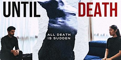 Until Death [11th-14th Nov 2021] Stamford Arts Centre tickets