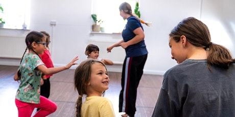 Family Movement Sessions tickets