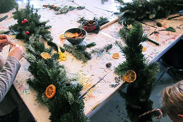 Mi, 17.11.   10–16 Uhr I Ferien-Workshop: Selbst gemachter Adventskalender: Bild