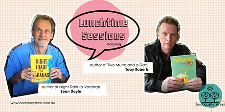 Lunchtime Sessions #2 tickets