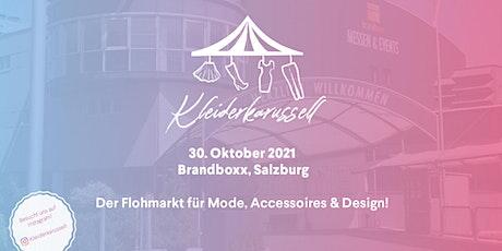 Standplatz - Kleiderkarussell 2021 tickets