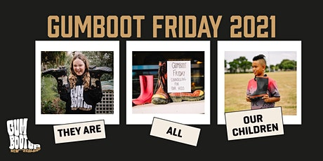 LOVE and pets, a fundraiser for Gumboot Friday tickets
