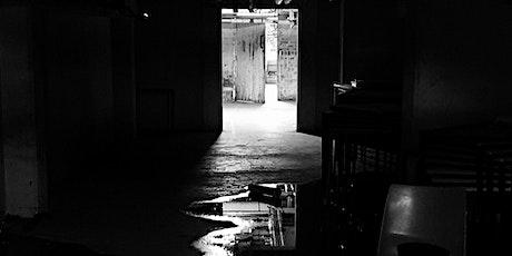 Smethwick Baths Halloween Ghost Walk Birmingham with Haunting Nights tickets