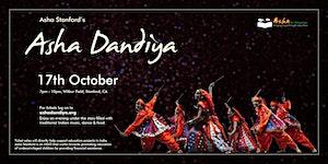 Asha Dandiya 2015