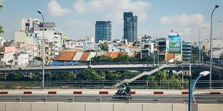 Roundtable: Comparative Urbanism for Southeast Asia tickets