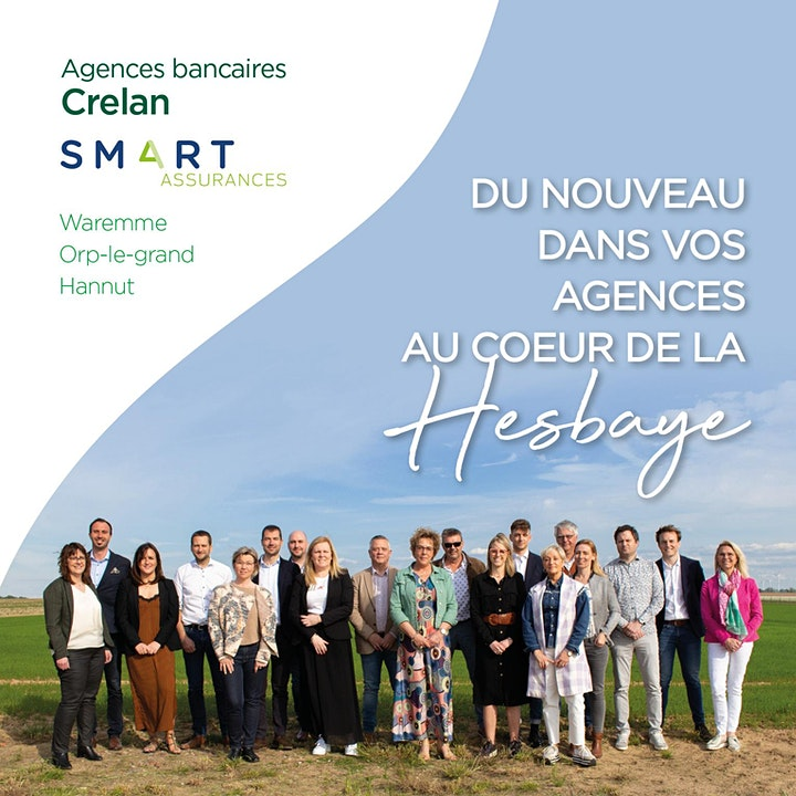 Image pour Réunion(s) du Groupe WBusiness Hannut Ambitions - Octobre 2021