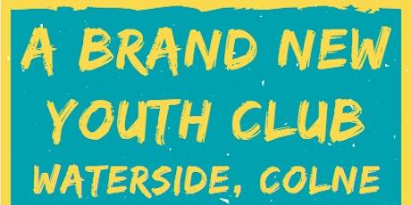 Youth Club tickets