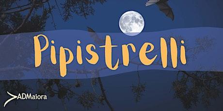 Speciale Halloween: Pipistrelli! biglietti
