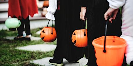 Wildlings Halloween tickets
