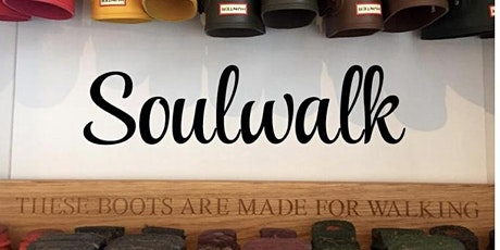 Soulwalk Southampton tickets