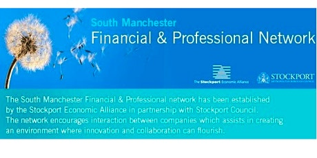 South Manchester Financial & Professional Network tickets