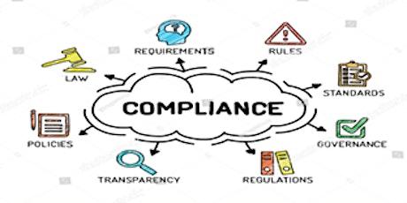 Pobal Compliance Workshop tickets
