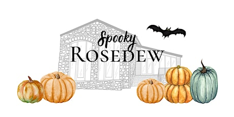 Spooky Rosedew and PYO at Acorn Camping tickets