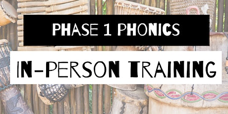 Fabulous Phase 1 phonics - Middlesbrough (Coulby Newham) tickets