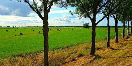 Boeiende lezing: De toekomst van de landbouw in de polders tickets