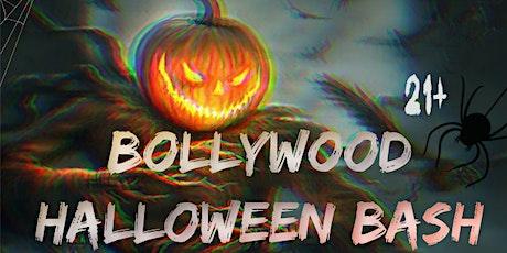 Bollywood Halloween Bash 2021 - Dinner, Drinks, & Dancing! tickets