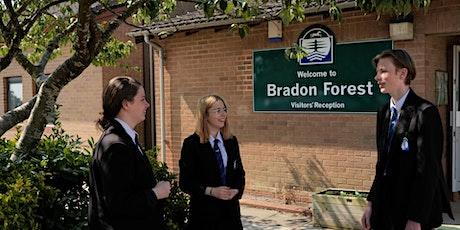 Bradon Forest School Open Mornings Spring 2022 tickets