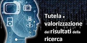 Principi e procedure di brevettazione in Italia e...