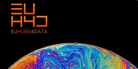 EUHubs4Data presents the DataPitch Data Sharing toolkit tickets