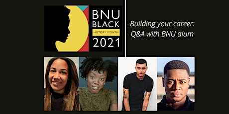 Building your career: Q&A with BNU alum tickets