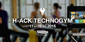 H-ACK TECHNOGYM- Transfer Tickets (Mestre)