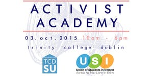 USI Activist Academy
