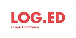 LOG.ED - Drupal Commerce QuickStart