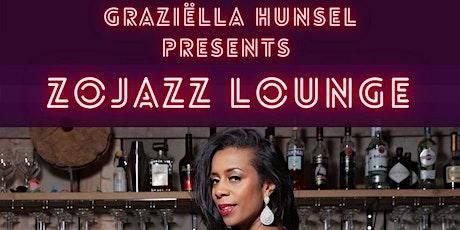 ZOJazz Lounge  | Duke Ellington ft. Richy Brown & Jackie Teerenstra tickets