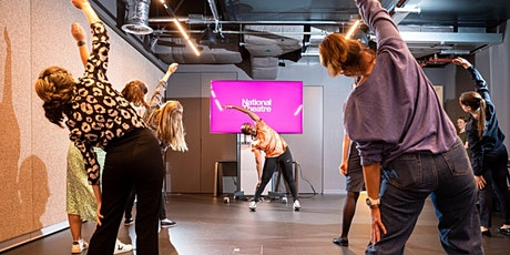 National Theatre Creative Workshop at Regent's Place tickets