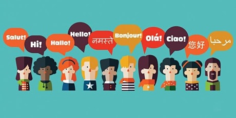 Love Languages tickets