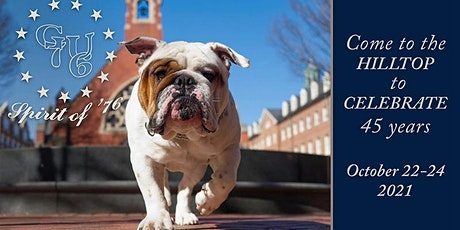 Georgetown Neighborhood Historic Walking Tour with Washington Walks tickets