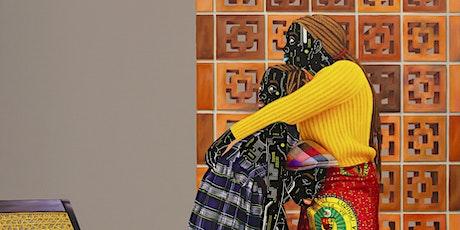 Gallery Talk: Eddy Kamuanga Ilunga tickets