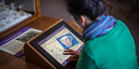 Digital Storytelling with a Collections Focus tickets