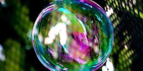 Sêr y Swigod! | Bubble Superstars tickets
