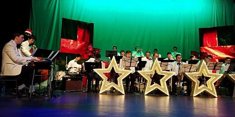 Big Band Holiday Extravaganza: Joseph's House Benefit tickets