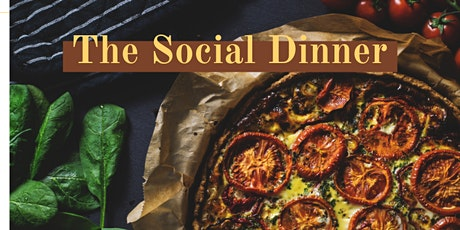 The Social Dinner tickets