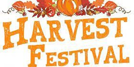 Harvest Festival Family Day tickets