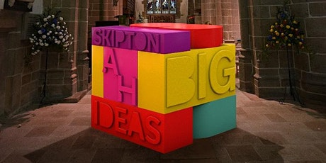 Skipton Big Ideas: Queen B- Mari Keto on her on own work (online & Q&A) tickets