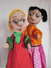 Familienprogramm - Frau Holle - Siefenblasen Figurentheater Tickets