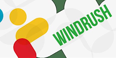 Windrush in Warwickshire  - Stratford Workshop tickets