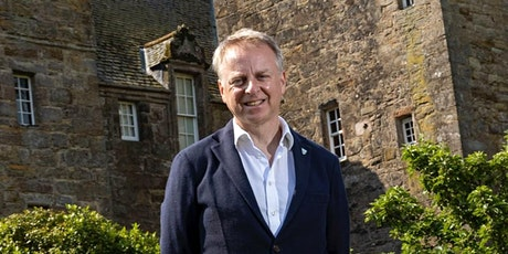 Philip Long: The Love of Scotland tickets